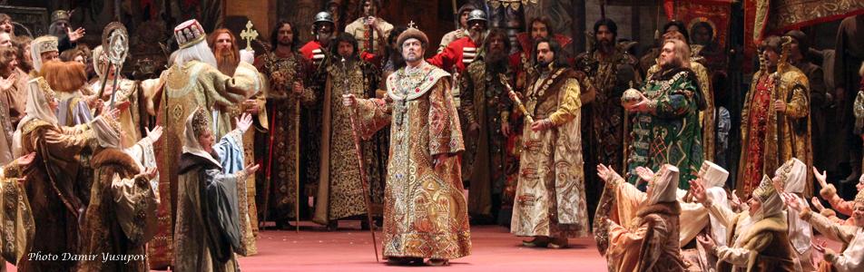rakhmaninov les six chœurs