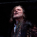 Ferruccio Furlanetto as Fiesco at the Met