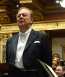 Ferruccio Furlanetto at the Musikverein 2016
